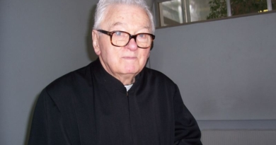 Хіротонія (єпископські свячення) о. Степана Чміля