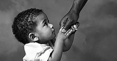 Коли сироти зустрічають батька: історія Лії