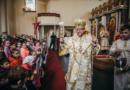 Зародження нової парафіяльної спільноти «Родина для родин»