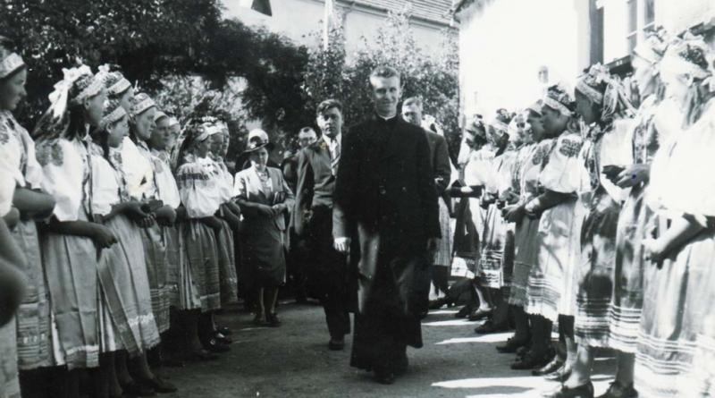 Восени відбудеться беатифікація словацького священика-мученика Тітуса Земана, СДБ