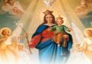 24 травня – свято Богородиці Помічниці християн