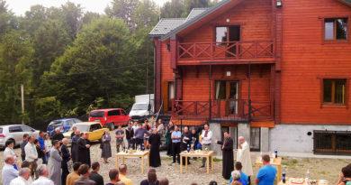 Літній відпочинковий табір в Коростові