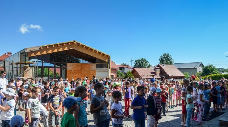 У Винниках салезіяни організовують «Веселі канікули – 2017» , з 2 – 16 липня