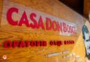 Урочисте відкриття павільйону «Casa Don Bosco»