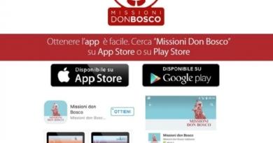 Цікавинка для молоді: «Missioni Don Bosco»