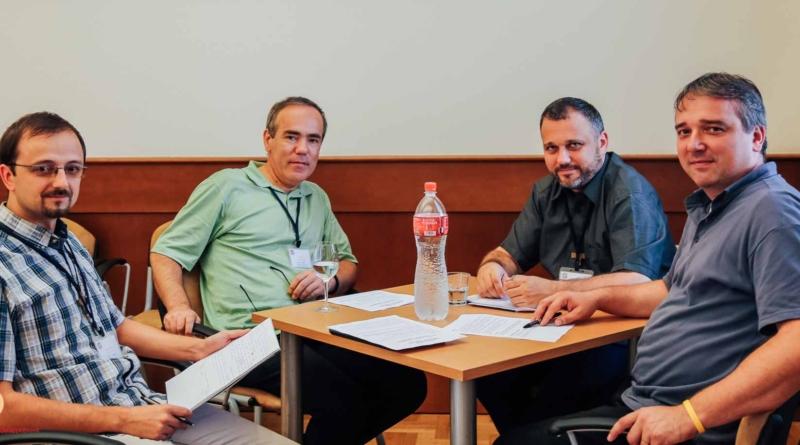Українські салезіяни беруть участь у зустрічі рад Салезіянських провінцій Європи