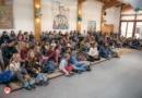 Молодіжна зустріч «Діалог у суспільстві» (Оновлено)