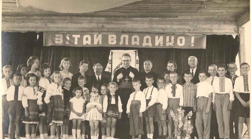 Владика Андрій Сапеляк: «Із молоддю треба жити спільними інтересами»