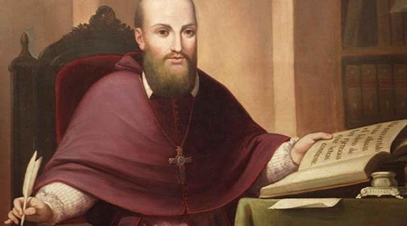 Літургійний спомин св. Франциска Сальського