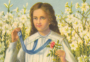 Літургійний спомин блаженної Лаури Вікуньї