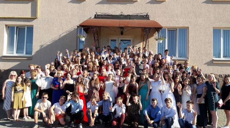 Танцювальний день проекту «Твори добро» у Винниківській ораторії