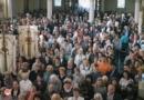 Розклад богослужінь у храмі Покрови на перший тиждень Великого посту