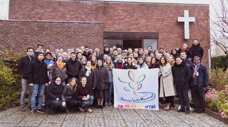 Генеральна асамблея Молодіжного салезіянського руху