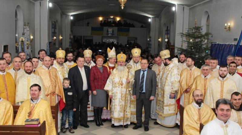 Отці Салезіяни взяли участь у Всеукраїнській прощі монашества УГКЦ