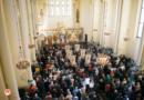 Розклад Богослужінь на страсний і великодній тижні