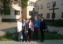 Викладачі НВК «Школа-гімназія «Шептицьких» здобували досвід Словаччини