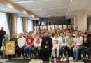 """Блаженніший Святослав відвідав Професійний навчальний центрі ім. св. І. Боско та Родинний дім """"Покрова"""""""
