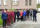 До студентів МНЦ св. І. Боско завітала поліція