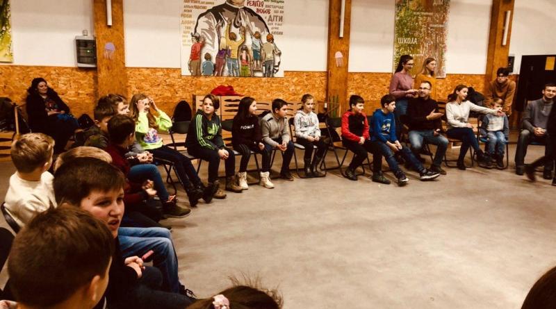 Святкування дня відкиття Іваном Боско ораторії в Турині