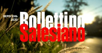 Bollettino Salesiano за вересень