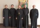 Відбулася зустріч Блаженнішого Святослава та Провінційного настоятеля Салезіян УГКЦ
