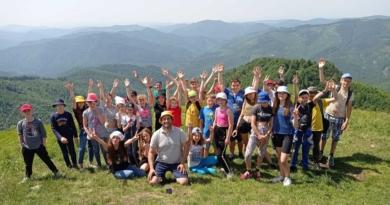 """Триває англомовний табір для дітей """"Summer Camp Bosco 2021"""""""