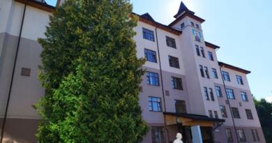 Колегіум «Боско» запрошує студентів на проживання