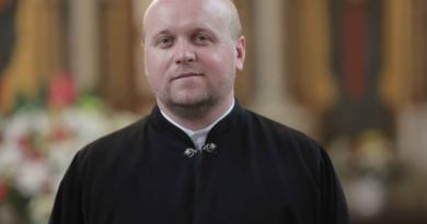 Призначено нового вікарія Пронційного настоятеля згромадження Салезіян УГКЦ