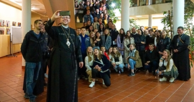 Відбулася щорічна зустріч духівників та лідерів спільнот Львівської Архиєпархії УГКЦ