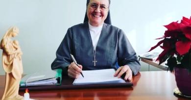 Відбулися вибори Генеральної настоятельки  Дочок Марії Помічниці Християн